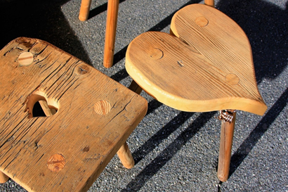 Wood Furniture Worth Refinishing