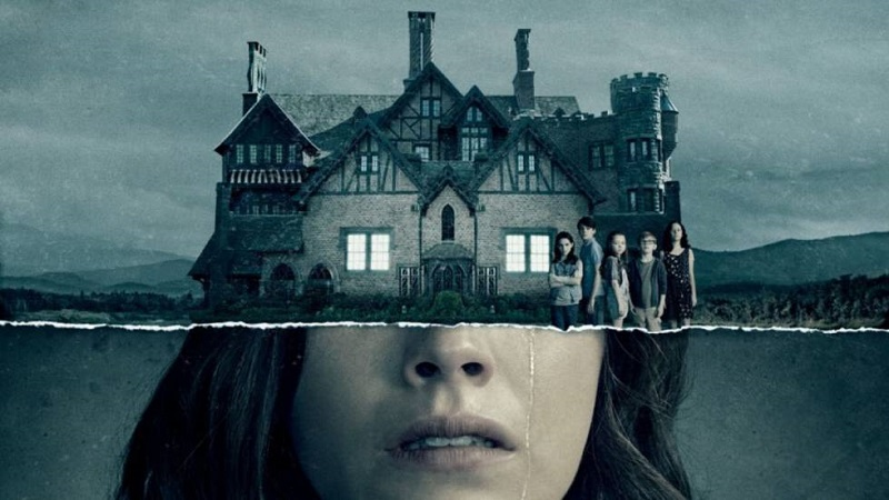 13 horror movies that will make you sleep with the light on in spring